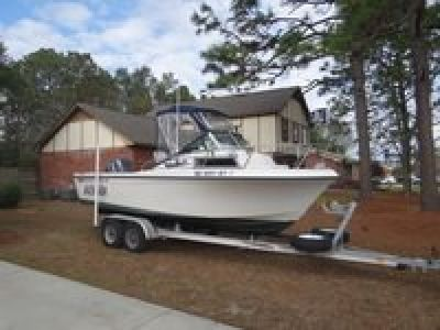 1989 Grady White 204c Overnight For sale in Wilmington,NC (28405)