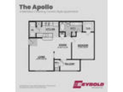 Meridian Crossing Condo-style Apartments - Apollo