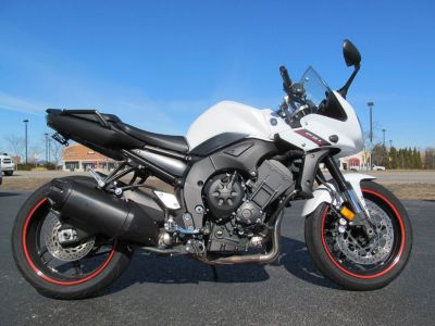 2012 Yamaha FZ1 Sport Motorcycles Crystal Lake, IL