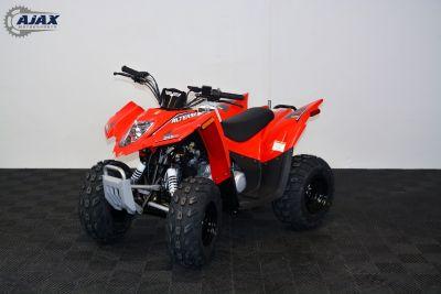 2018 Textron Off Road Alterra DVX 90 Kids ATVs Oklahoma City, OK