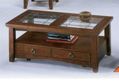 Prairie view occasional table set