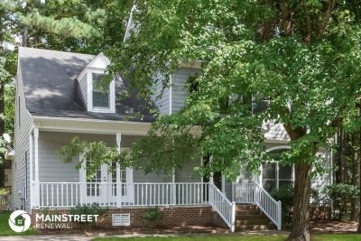 $1845 5 apartment in Wake (Raleigh)