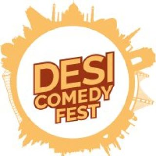 Win 2 free tickets to 1 of the 11 shows of Desi Comedy Fest (Bay Area) {US} Giveaway ends 8/6/17