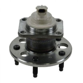 Find Rear Wheel Hub & Bearing FWD w/ABS 5 Lug for Buick Chevy Pontiac Saturn motorcycle in Gardner, Kansas, US, for US $66.90