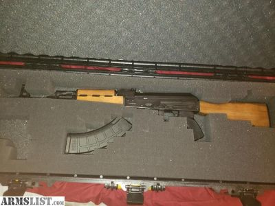 For Sale: Century arms n-pap m70 AK47