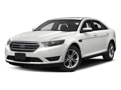 2017 Ford Taurus Limited (Silver)