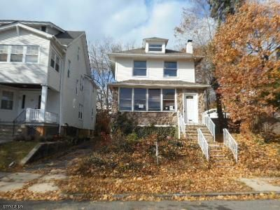 3 Bed 2 Bath Foreclosure Property in Newark, NJ 07106 - Montrose Street