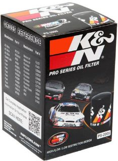Buy K&N PS-2005 Engine Oil Filter motorcycle in Southlake, Texas, US, for US $11.67