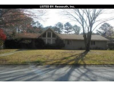 3 Bed 2 Bath Foreclosure Property in Lithonia, GA 30038 - Chaparral Pl