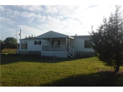 3 Bed 2 Bath Foreclosure Property in Valley Center, KS 67147 - W Glenda St