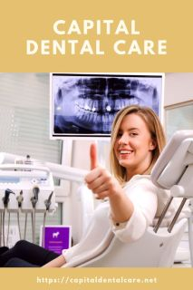 Dental Fluoride Treatment Raleigh