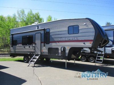 2019 Forest River Rv Cherokee 255RR