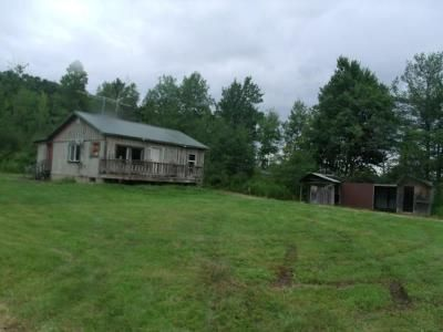 2 Bed 1 Bath Foreclosure Property in Gloversville, NY 12078 - County Hwy 146