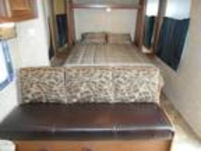 2013 Wildwood Xlite 29ft RV