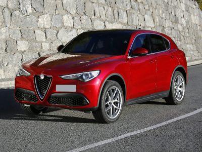 2019 Alfa Romeo Stelvio Base ()