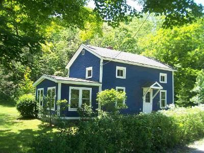 3 Bed 1 Bath Foreclosure Property in Arlington, VT 05250 - River Rd