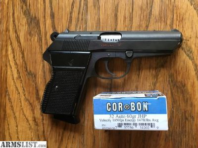For Sale: CZ70 in great shape