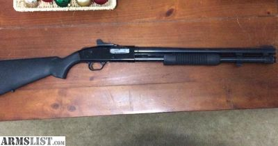 For Sale/Trade: Mossberg 590