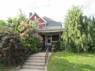 4 Bed 1 Bath Foreclosure Property in Manitowoc, WI 54220 - Cleveland Ave