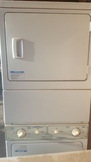 COMMERCIAL WASHER AND DRYER EXCELLENT SHAPE GREAT FOR ANY BUSSINESS