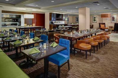 Restaurant/Banquet Server Hilton Garden Inn Waltham
