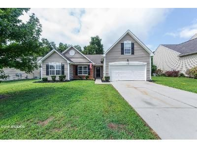 3 Bed 2 Bath Foreclosure Property in Charlotte, NC 28278 - Stuarts Draft Ct