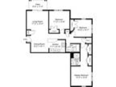 Littlebrook Apartments - Three BR Two BA
