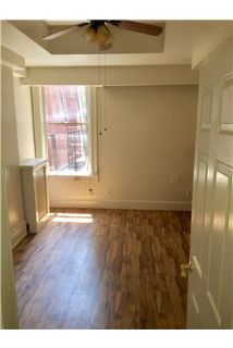 1 Bedroom Apartment across from Druid Hill Park
