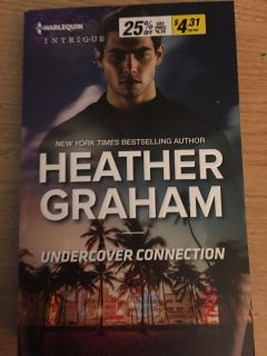 Undercover Connection by Heather Graham