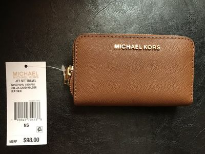Michael Kors wallet /new