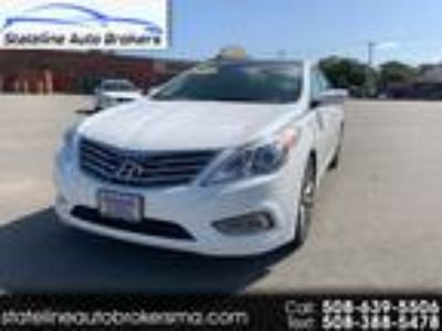 Used 2014 HYUNDAI Azera For Sale