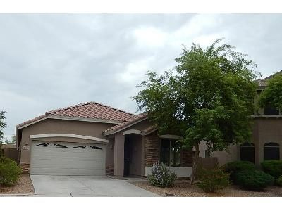 3 Bed 3 Bath Foreclosure Property in Peoria, AZ 85383 - N 102nd Ln