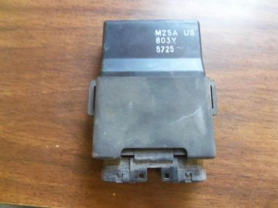Purchase Honda VF750 VF 750 MAGNA VF750C OEM CDI ECM ECU COMPUTER 94-03 R341* motorcycle in New Haven, Indiana, US, for US $275.00