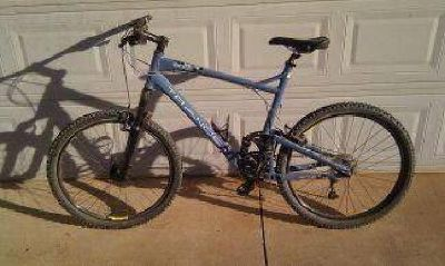 $700 Giant Trance Xl (Okc)