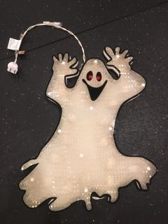 Lighted Ghost
