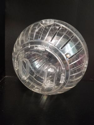 """Kaytee Run-About 7"""" Hamster Excercise Ball"""