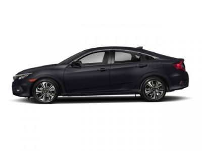 2018 Honda CIVIC SEDAN EX-T (Cosmic Blue Metallic)