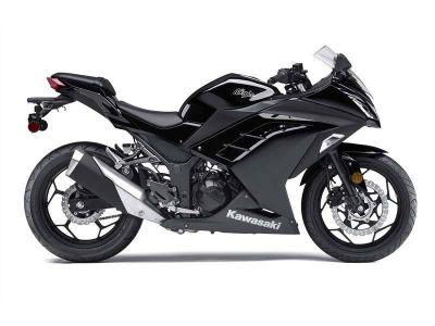 2014 Kawasaki Ninja 300 Sport Motorcycles Oklahoma City, OK