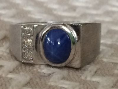 Mens Ring size 12