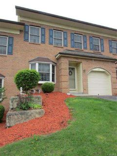 111 High Point Circle NEWBURGH Two BR, Townhouse Living at its