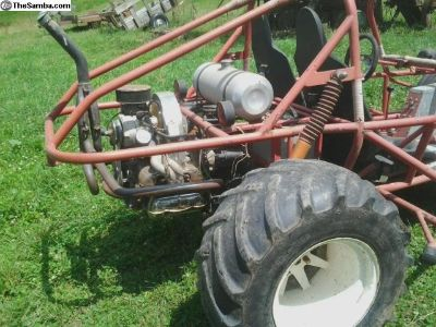 Dune Buggy - Vehicles For Sale Classifieds near Chesterfield