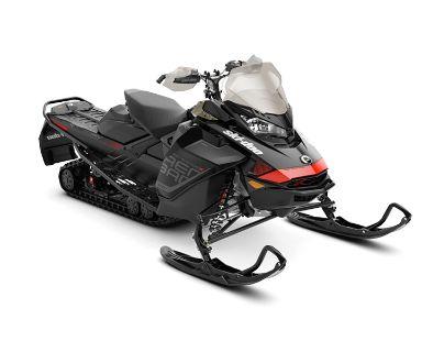 2018 Ski-Doo Renegade X 850 E-TEC ES Ice Ripper XT 1.25 Trail Sport Snowmobiles Shawano, WI