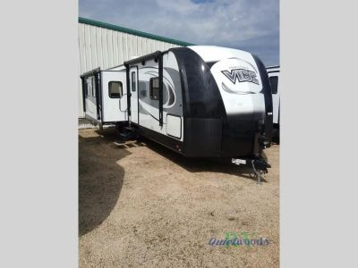 2018 Forest River Rv Vibe 288RLS