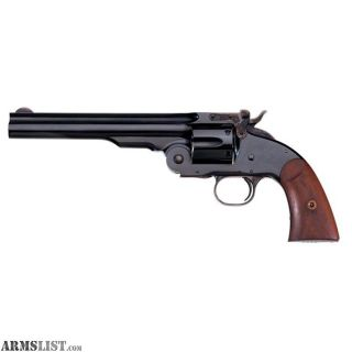 Want To Buy: Schofield .45lc