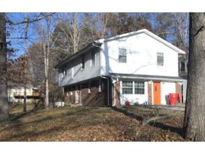 4 Bed 2.5 Bath Foreclosure Property in Corbin, KY 40701 - Edgewater Forest Rd