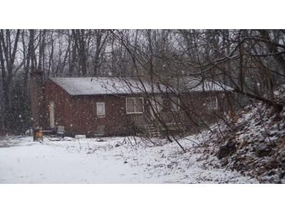 3 Bed 1 Bath Foreclosure Property in Allegan, MI 49010 - 127th Ave
