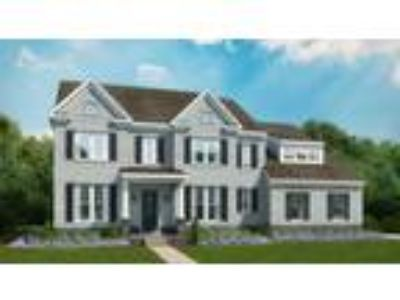 The Landon by Stanley Martin Homes: Plan to be Built, from $