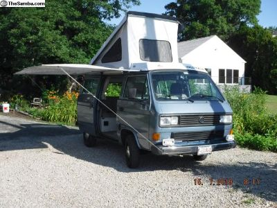 1987 Vanagon Priced to sell!