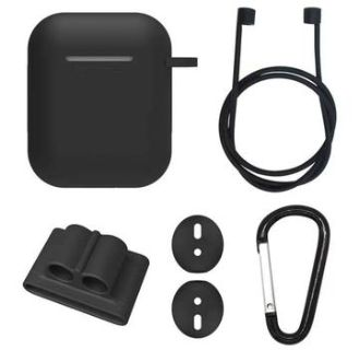 Accessory pack for apple airpods
