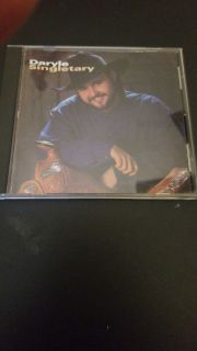 Daryle Singletary (see add pic)